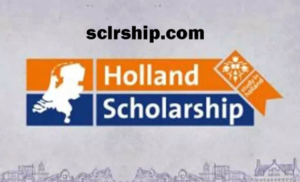 2019 Holland Scholarship For International Students