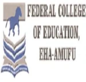 FCE Eha-Amufu 2018 Admission List