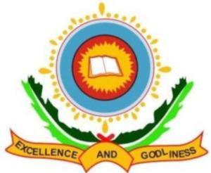 Bowen University Supplementary Admission Form