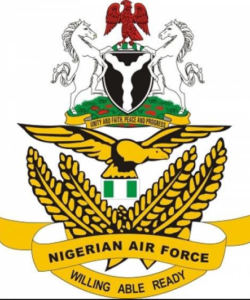 2018 Nigerian Air Force Nationwide Recruitment
