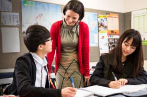 2019 New Zealand Future Scholarship