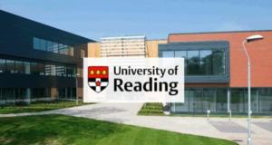 2019 University of Reading PhD Studentships