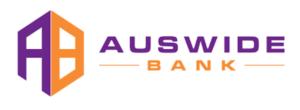 Auswide Bank Online Banking Login Method