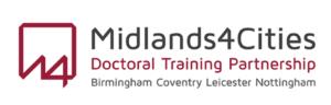 Birmingham City University OffersMidlands4CitiesPhD Studentship