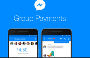 How to Pay Facebook Friends With Messenger
