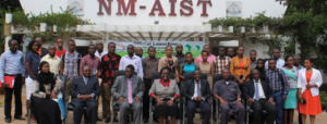 2019 WISE – Futures PhD Scholarship Opportunities in NM-AIST in Tanzania