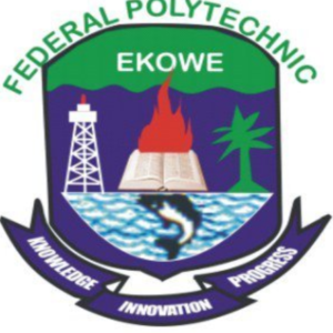 Federal Polytechnic Ekowe Admission Form