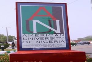 American University of Nigeria 2019 Scholarships