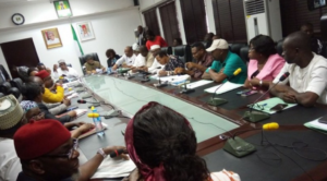 Federal Government Reaches Agreement with ASUU