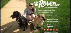 Win $2500 at Rover college