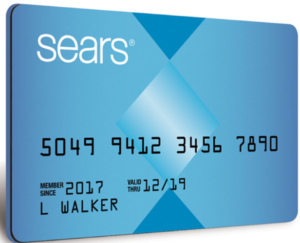 How to Apply for Sears Credit Card Online