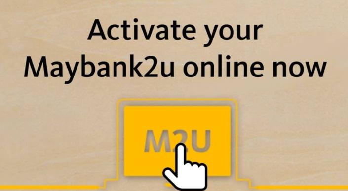 MayBank-Credit-Card-Activation
