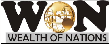 Wealth of Nations Summary