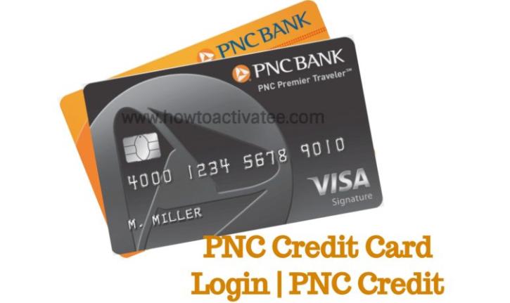 PNC Credit Card