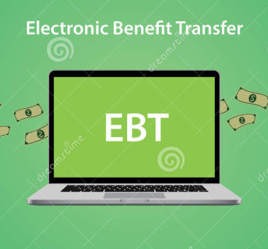 Electronic-Benefit-Transfer