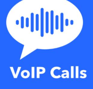VolP-Calls
