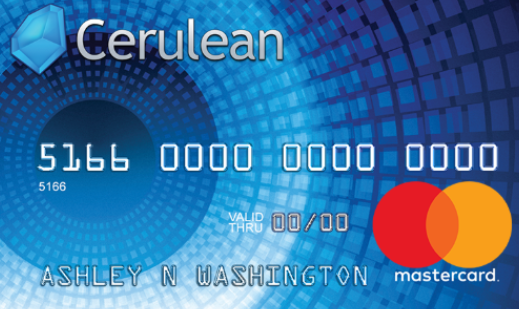 Cerulean Credit Card Payment