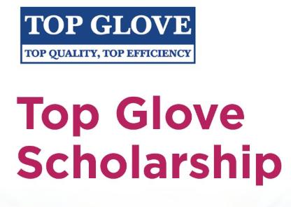 Top Glove Scholarship