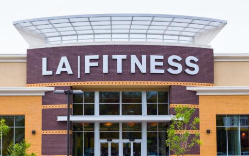 Employee-Portal-La-Fitness