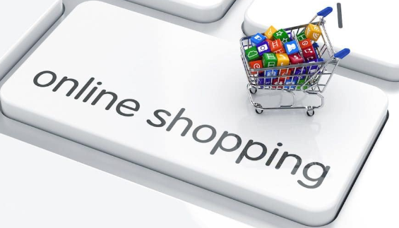 Online-Shopping-Site