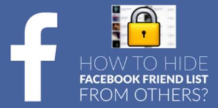 Hide-Facebook-Friends