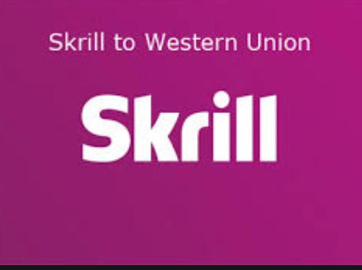 Skrill-to-Western-Union