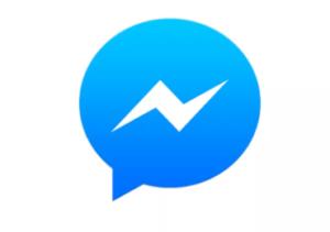 Facebook Chat App