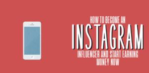 Instagram Marketing Influencers