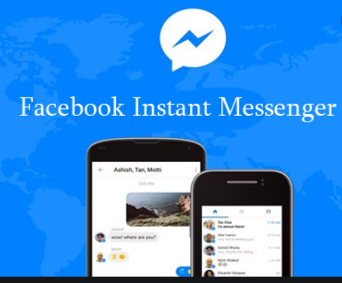 Facebook-Instant-Messenger