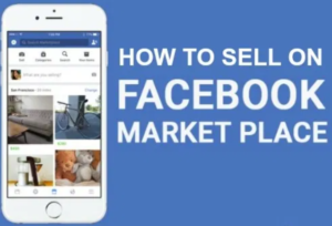 How to Sell in Facebook Marketplace