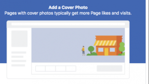 How to Set up a Business Facebook Page
