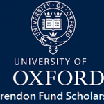 University of Oxford Clarendon Scholarship Application 2021 – Apply